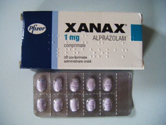 Alprazolam Without Prescription