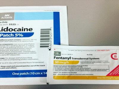 Buy Fentanyl Patch Online
