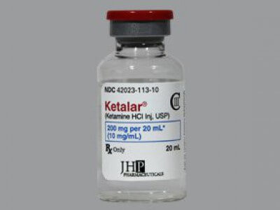 Buy Ketalar Injection Online