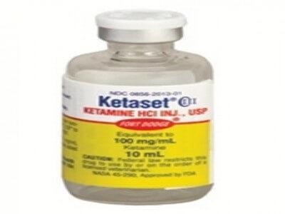 Buy Ketaset Online