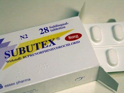 Buy Subutex Online