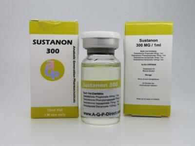 Buy Sustanon Online