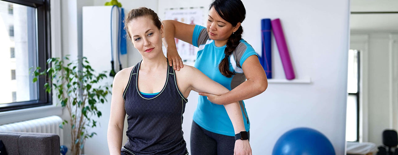 Physical Therapy can help you ditch the pain meds!